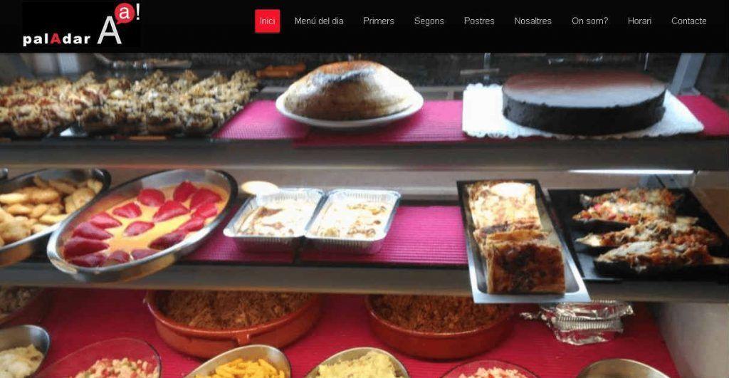 Disseny web Girona